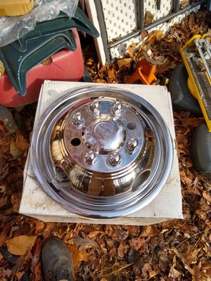 Truck wheel covers for Sale in Ruther Glen, VA