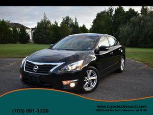 2015 Nissan Altima for Sale in Manassas, VA