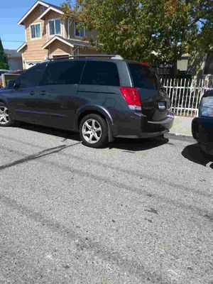 2006 Nissan Quest for Sale in Oakland, CA