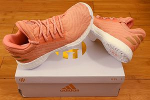 Adidas Harden Boost size 4y youths. for Sale in Paramount, CA