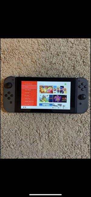 Nintendo Switch V2 for Sale in Taunton, MA