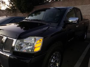 Nissan titan 2005 for Sale in Long Beach, CA