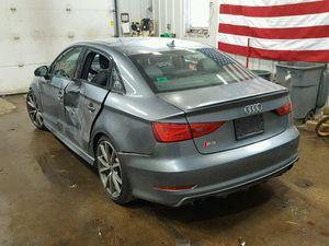 2016 Audi S3 for Sale in Boston, MA