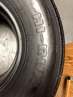 Heavy Duty Trailer Tire for Sale in Ramona, CA