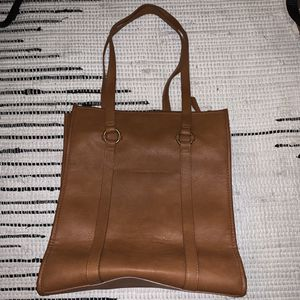 Faux leather tote for Sale in Chino Hills, CA
