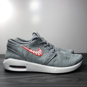 """Nike SB Air Max Janoski 2 """"Particle Gray"""" Skate Shoes for Sale in Wichita, KS"""