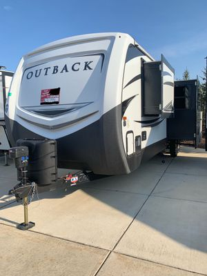 2018 Outback Toy Hauler for Sale in Commerce Charter Township, MI