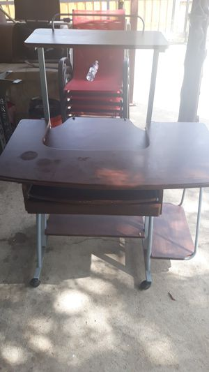 Computer Desk for Sale in Garland, TX