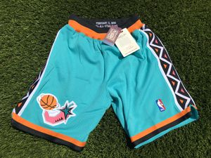 Mitchell and ness nba all star authentic shorts size medium 100% authentic for Sale in Los Angeles, CA