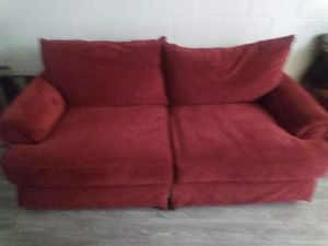Thomasville sofa and love seat set for Sale in Phoenix, AZ