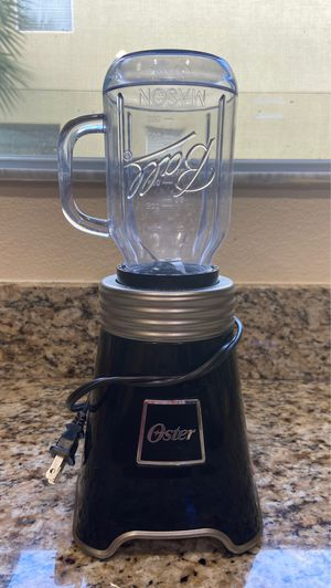 Oyster Mason Jar Blender for Sale in Ruskin, FL