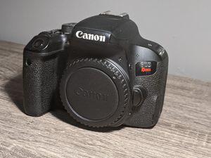 Canon Rebel T7i for Sale in Richmond, VA