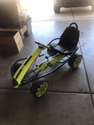 Peddle/race car for Sale in Tucson, AZ