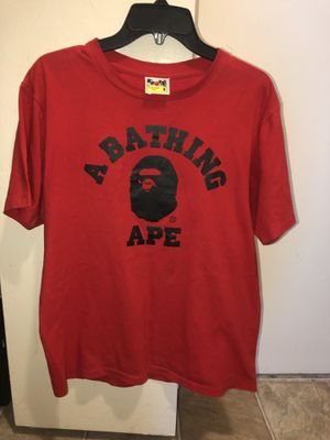Bathing Ape for Sale in Silver Spring, MD