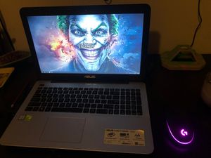 Asus intel i5, Nvidia Geforce 940m for Sale in Gainesville, FL