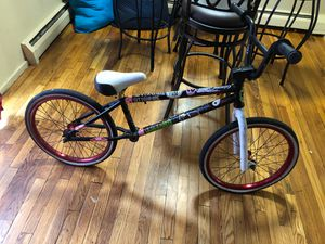 We the people bmx bike frame for Sale in Lowell, MA