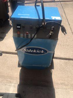 A/C sidekick model cp4mc for Sale in Arlington,  TX