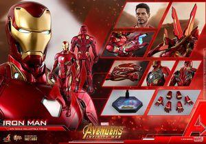 Hot Toys Ironman Mark L - 50 for Sale in Philadelphia, PA