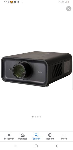 Sanyo PLC XP200L high end projector theaters for Sale in Spokane, WA