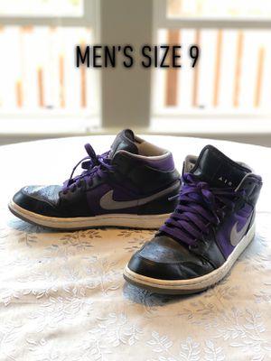 Jordan 1's Retro (Men's size 9) for Sale in Portland, OR