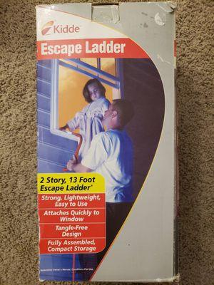 Escape ladder for Sale in Seattle, WA