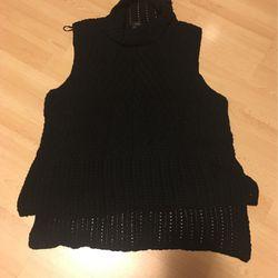 Knitted women's vest for Sale in Rockville,  MD