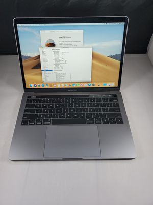 2019 Macbook Pro 13 512SSD for Sale in Vancouver, WA