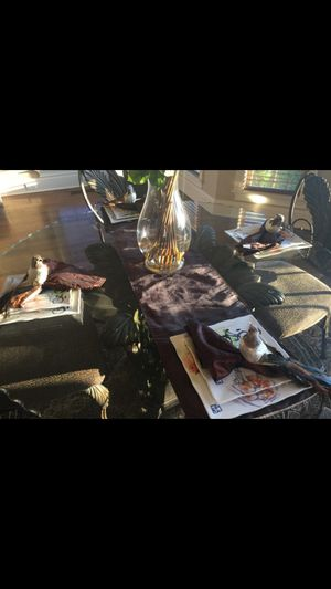 Breakfast Table for Sale in Mt. Juliet, TN
