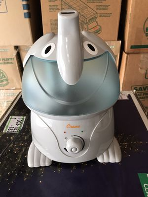 Elephant humidifier for Sale in Irvine, CA