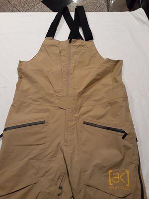 BurtonAK Gore-Tex 3L Stretch Freebird Bib Pant - Men's for Sale in Hillsboro, OR