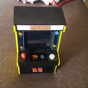 Handheld Arcade Pac-Man Gay for Sale in Charlotte, NC
