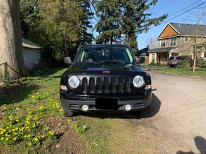 2016 Jeep Patriot 52,00 miles for Sale in Portland, OR