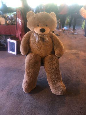 Teddy Bear (Giant 7.5 ft) for Sale in Washington, DC