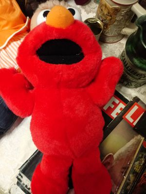 Original Tickle me Elmo for Sale in Norfolk, VA