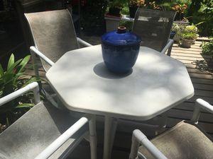 Patio set for Sale in DeLand, FL