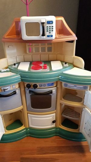 Toy kitchen for Sale in Venus, TX