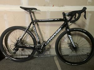 Cannondale caadx cyclocross , gravel , road bike for Sale in San Diego, CA