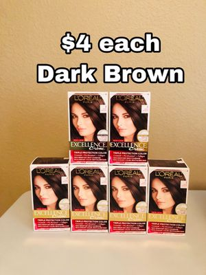 Hair dye for Sale in Mission, TX