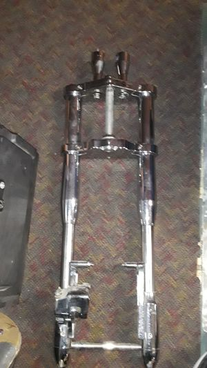 Inverted motorcycle forks fits Harley davidson for Sale in Oakley, CA