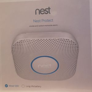 Nest Protect smoke & carbon for Sale in Temple Hills, MD