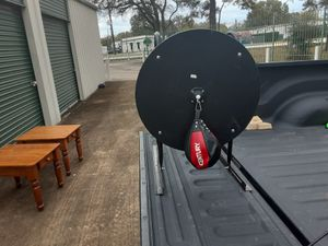 Speed bag and platform for Sale in Spring, TX