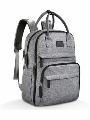 Brand new Diaper Bag Backpack with Stroller Straps for Sale in Las Vegas, NV