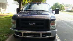 2008 F-350 turbo diesel plus 2008 hauler for Sale in Aspen Hill, MD