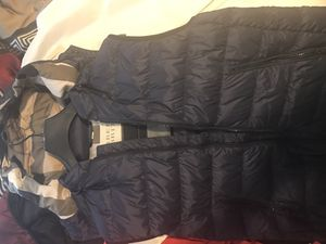 Burberry Vest for Sale in Baltimore, MD