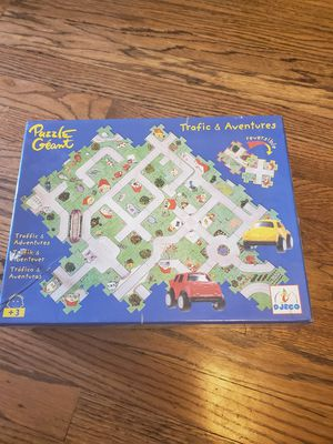Puzzle game for Sale in Chicago, IL