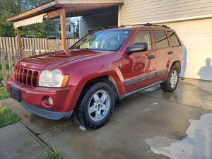 2005 Jeep Grand Cherokee 4x4 for Sale in Huntersville, NC
