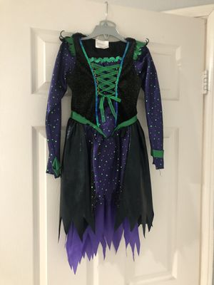 Witch Costume for Sale in Fontana, CA