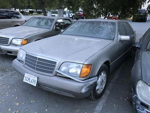 1995 MERCEDES S500 PARTS for Sale in San Diego, CA