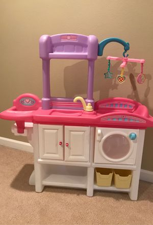 Step2 Love and Care Nursery Playset for Sale in Bothell, WA