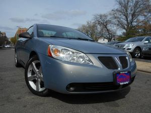 2007 Pontiac G6 for Sale in Arlington, VA